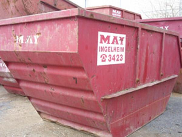 container may k beldienste und transporte containerdienst aus mainz asbestentsorgung und. Black Bedroom Furniture Sets. Home Design Ideas